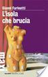 Cover of L'isola che brucia