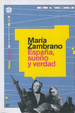 Cover of España, sueño y verdad