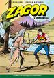 Cover of Zagor collezione storica a colori n. 101