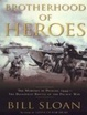 Cover of Brotherhood of Heroes