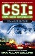 Cover of CSI Killing Game
