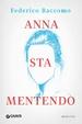 Cover of Anna sta mentendo