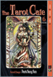 Cover of The Tarot Cafè 6
