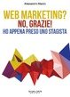 Cover of Web Marketing?