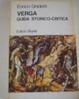Cover of Verga