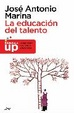 Cover of LA EDUCACION DEL TALENTO