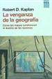 Cover of La venganza de la geografía
