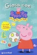 Cover of Gioca con Peppa Pig!