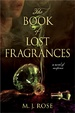 Cover of The Book of Lost Fragrances