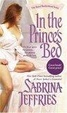 Cover of In the Prince's Bed