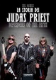 Cover of La Storia dei Judas Priest