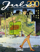 Cover of Julia n. 200 - Variant