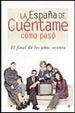 Cover of La España de Cuéntame cómo pasó