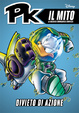 Cover of PK il mito vol.16