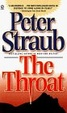 Cover of The Throat