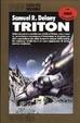 Cover of Triton
