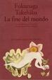 Cover of La fine del mondo