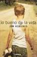 Cover of Lo Bueno De LA Vida