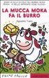 Cover of La mucca Moka fa il burro