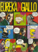 Cover of Eureka in Giallo