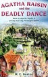 Cover of Agatha Raisin and the Deadly Dance
