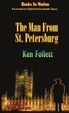 Cover of Man from St. Petersburg