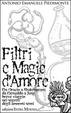 Cover of Filtri e magie d'amore