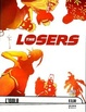 Cover of Losers n. 3