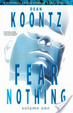 Cover of Dean Koontz' Fear Nothing