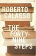 Cover of The Forty-nine Steps