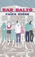 Cover of Bar Balto