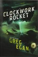 Cover of The Clockwork Rocket