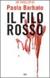 Cover of Il filo rosso
