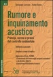Cover of Rumore e inquinamento acustico