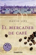 Cover of El Mercader de Cafe.