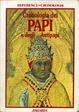 Cover of Cronologia dei papi e degli antipapi