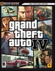 Cover of Grand Theft Auto 4. Guida strategica ufficiale