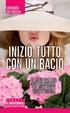 Cover of Iniziò tutto con un bacio