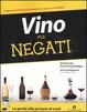 Cover of Vino per negati