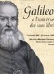 Cover of Galileo e l'universo dei suoi libri