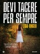 Cover of Devi tacere per sempre