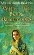 Cover of What the body remembers