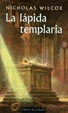 Cover of La lápida templaria