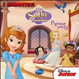 Cover of Sofia la principessa