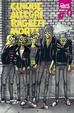 Cover of Cinque allegri ragazzi morti #0