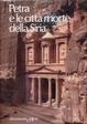 Cover of Petra e le città morte della Siria