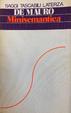 Cover of Minisemantica dei linguaggi non verbali e delle lingue