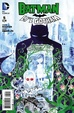 Cover of Batman: Li'l Gotham Vol.1 #5