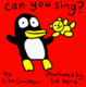 Cover of Can You Sing?