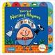 Cover of Treasury of Nursery Rhymes